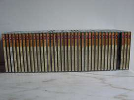 Rock Nacional Revista Noticias La Coleccion Total 38 Cd en perfecto estado algunos jamás reproducidos
