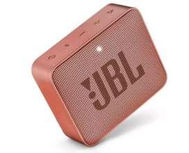 Parlantes JBL GO2