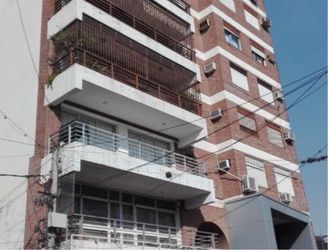 Dpto 2 dormitorios Alquiler/ Mendoza 700 0