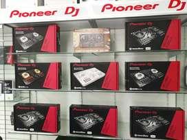 CONTROLADORES PIONEER DJ - DDJ 400 - DDJ SB3