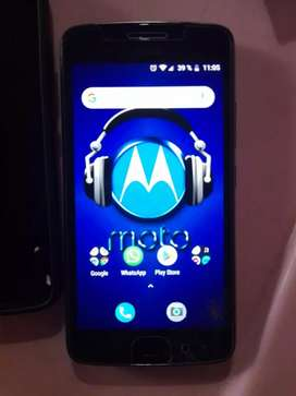 Vendo o permuto Motorola g5 x j2 prime