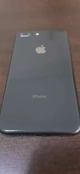 iPhone 8 plus 64 GB impecable