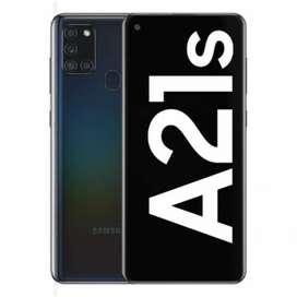 Samsung A 21s Nuevo telefono Celular