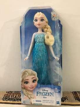 """Muñeca Frozen """"Elsa"""""""
