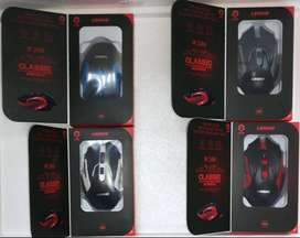 Mouse Gamer W200