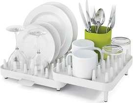 Estante para platos