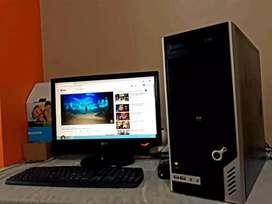 Computadora Core 2 Dúo
