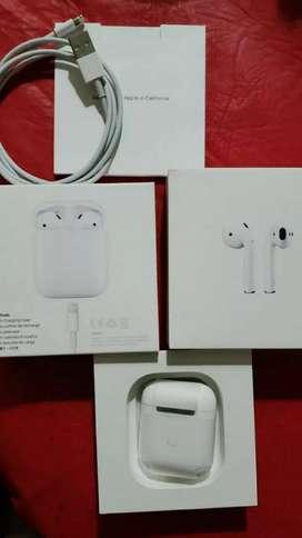 Auriculares AirPods Apple Originales