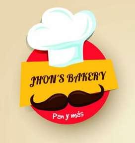 Busco Panadero