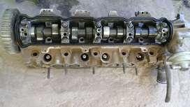 Tapa cilindro peuget 405 naftero