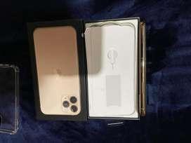Iphone 11 pro libre de fabrica