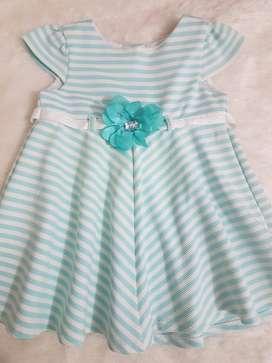Hermoso Vestido Niña