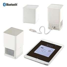 # Speaker Bluetooth Zeppelin Ref. Te-94