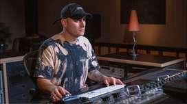 Curso MOSTY J BALVIN GINZA mix master
