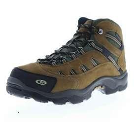 Zapato Botas HI Tec Defience Mid talla 9.5