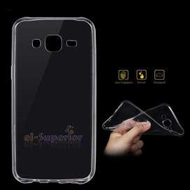 Funda Protector Tpu Samsung Galaxy J7 2016 Termoplastico