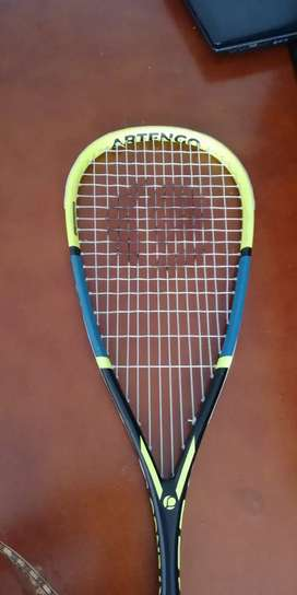 Raqueta de squash Artengo SR160