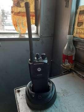 Radio Motorola Ep450s