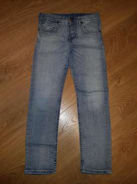 Jeans Hym Talle 7-8 Años Impecable