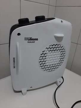 Caloventor Liliana
