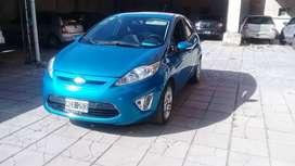 Ford Fiesta KD Titanium 5ptas 2013