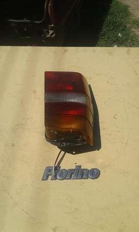 Fiat Fiorino Artículos