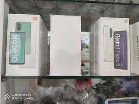 Samsung y Xiaomi nuevos