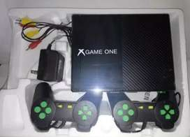 Consola X One 360