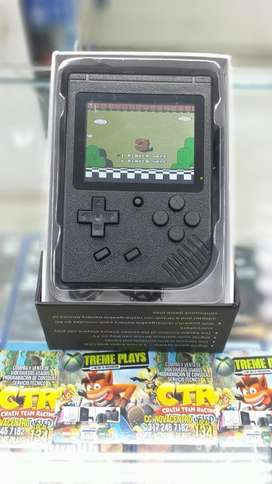 Mini Nintendo 400 Juegos