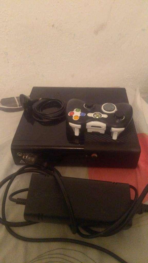 Urgente!! Vendo Xbox 360!!! 0