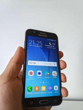 Samasung Galaxy J5 duos 16GB