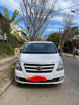 Vendo Hyundai H1, único dueño! Excelentes condiciones