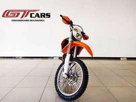 KTM WR 250 EXL 4T ENDURO