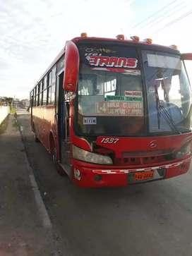 Se vende bus urbuno