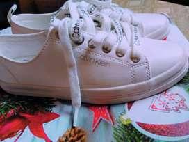 Zapatillas Calvin Klein ORIGINALES