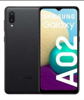 Vendo celular Samsung galaxy 02 como nuevo