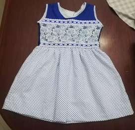 Vestidos para niñas (nuevos)