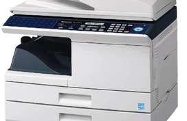 Fotocopiadora con diferentes funciones buen precio
