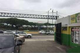 Venta de Local Comercial en Via a Daule, Av. Juan Tanca Marengo, Norte de Guayaquil, Paulina Manosalvas