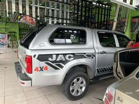 Caseta Jac T6