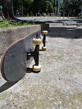skateboard Birdhouse