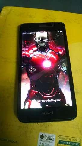 Vdo HUAWEI Y6 4G LTE libre