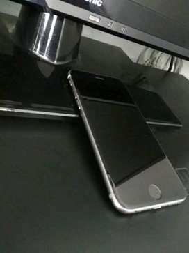 iPhone 6s sin detalle