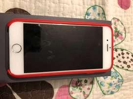 Iphone 6 muy buen estado