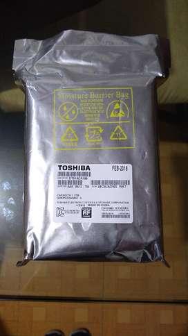 Disco Duro de 1 Tera Toshiba Pc