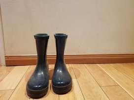 Botas de LLuvia 3334 sin uso
