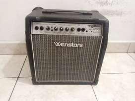 Vendo amplificador wenstone