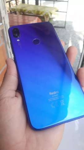 REDMI NOTE 7 128GB