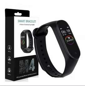 Pulsera reloj inteligente M4 Smart