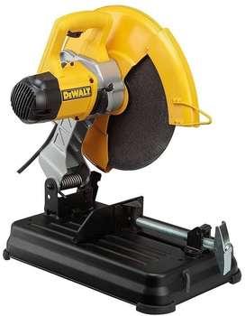 Tronzadora Industrial Dewalt 2300w 3800 Rpm D28730-b3